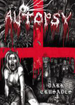 DVD/Blu-ray-Review: Autopsy - Dark Crusades (2DVD)