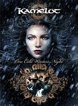 Review: Kamelot - One Cold Winter´s Night (DVD)