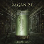 Review: Paganize - Evolution Hour