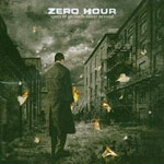 Review: Zero Hour - Specs Of Pictures Burnt Beyond