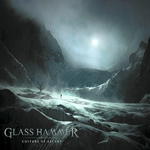 Glass Hammer: Culture Of Ascent