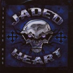 Review: Jaded Heart - Sinister Mind