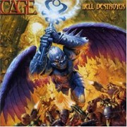 Review: Cage - Hell Destroyer