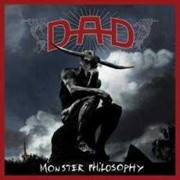 Review: D-A-D - Monster Philosophy