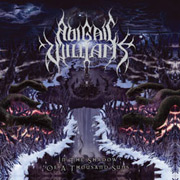 Review: Abigail Williams - In The Shadows Of 1000 Suns