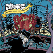 Review: Calabrese - The Traveling Vampire Show