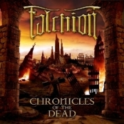 Review: Falchion - Chronicles Of The Dead