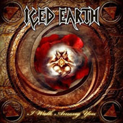 Review: Iced Earth - I Walk Among You (Single)