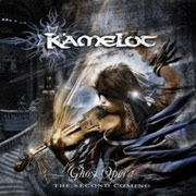 Review: Kamelot - Ghost Opera – The Second Coming