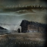 Review: October Tide - Rain Without End (Re-Release)