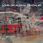 Sons Of Alpha Centauri: Sons Of Alpha Centauri