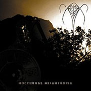 Review: Xeriòn - Nocturnal Misantropìa