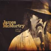 Review: James McMurtry - Live In Europe