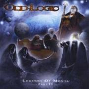 Review: Odd Logic - Legends Of Monta - Part II