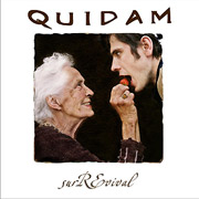 Review: Quidam - surREvival