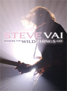 Steve Vai: Where the Wild Things Are (DVD)