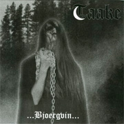 Review: Taake - Bjoergvin (Re-Release)