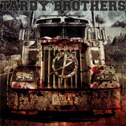 Review: Tardy Brothers - Bloodline