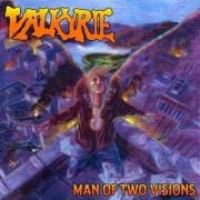 Review: Valkyrie - Man of Two Visions