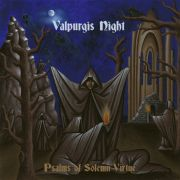 Review: Valpurgis Night - Psalms of Solemn Virtue