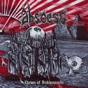 Review: Abscess - Dawn Of Inhumanity