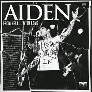 DVD/Blu-ray-Review: Aiden - From Hell With Love (Live)