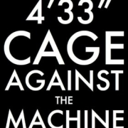 Review: Cage Against The Machine - 4'33""