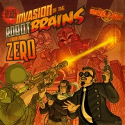 Defence Mechanism: Invasion Of The Robot Brains From Planet Zero