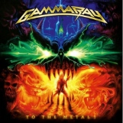 Review: Gamma Ray - To The Metal