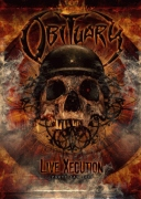 Review: Obituary - Live Xecution - Party San 2008 (DVD)