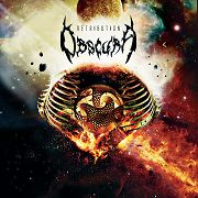 Review: Obscura - Retribution (Re-Release)