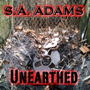 Review: S.A. Adams - Unearthed