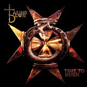 Review: Taking Dawn - Time To Burn
