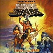 Review: Jack Starr's Burning Starr - Land Of The Dead
