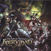 Review: Fairyland - The Fall Of An Empire