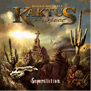 Review: Kaktus Project - Superstition