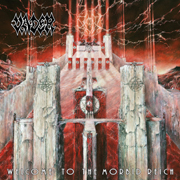 Review: Vader - Welcome To The Morbid Reich