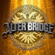 DVD/Blu-ray-Review: Alter Bridge - Live From Amsterdam