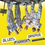 Blues Horror Brigade: Live On Titan