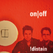 Review: !distain - on|off