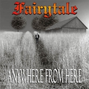 Review: Fairytale [EU] - Anywhere From Here