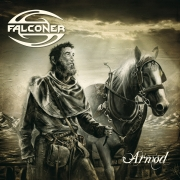 Review: Falconer - Armod