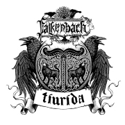 Review: Falkenbach - Tiurida