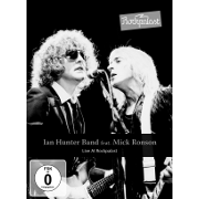 Review: Ian Hunter Band Featuring Mick Ronson - Live At Rockpalast
