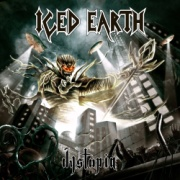 Review: Iced Earth - Dystopia
