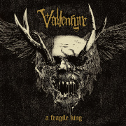 Review: Vallenfyre - A Fragile King