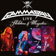 Review: Gamma Ray - Skeletons & Majesties Live