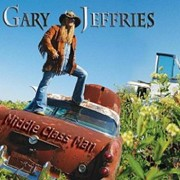 Review: Gary Jeffries - Middle Class Man