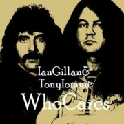 Review: Ian Gillan & Tony Iommi - Who Cares