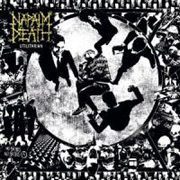 Review: Napalm Death - Utilitarian